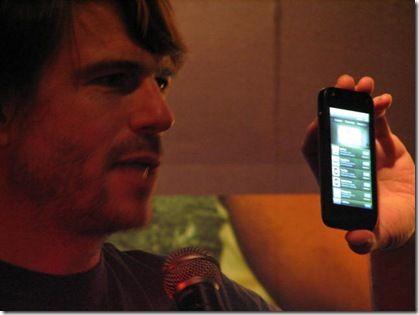 AppUp on MeeGo on Handset