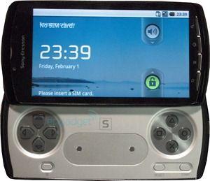 PlayStation_Phone_prototype
