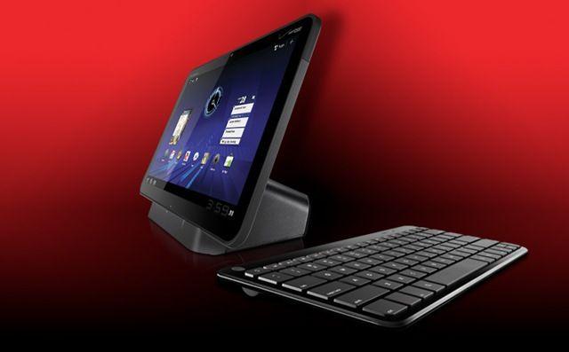 Motorola Xoom For Verizon Launches