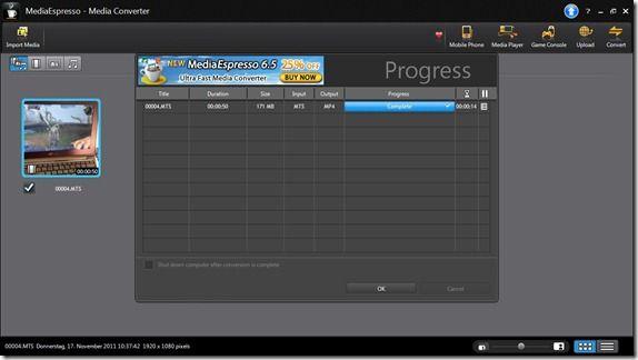 1080p video convert