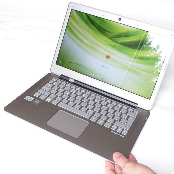 Acer Aspire S3 (5)