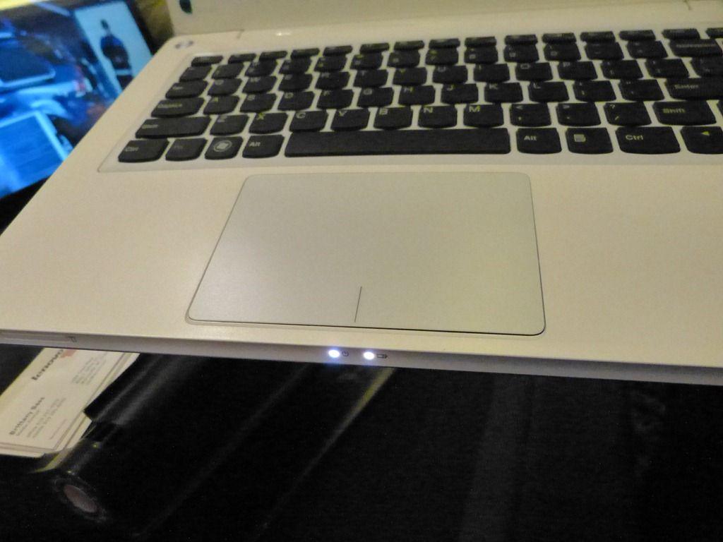 Thiết kế máy Lenovo IdeaPad U410