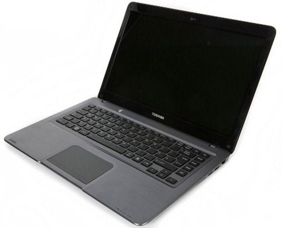 Toshiba U840