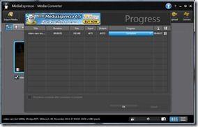 MediaEspresso 1080p to 480p convert