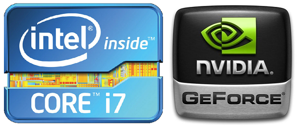 integrated intel hd 3000 graphics or discrete nvidia geforce graphics kc5lpnt4