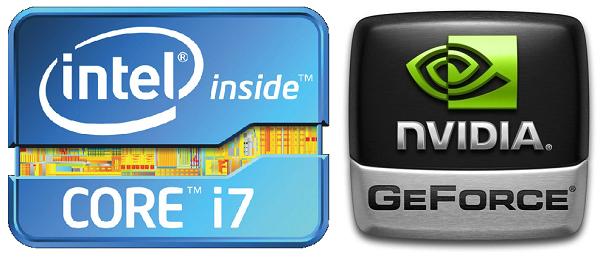 integrated intel hd 3000 graphics or discrete nvidia geforce graphics kc5lpnt4