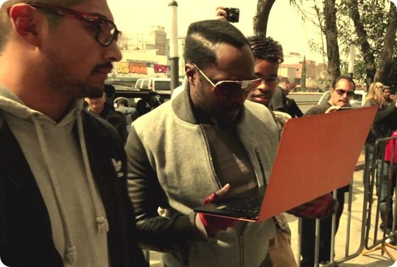 will.i.am ultrabook