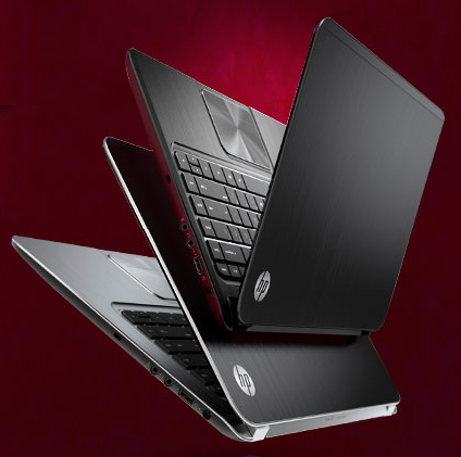 New HP Envy 4 Ultrabook Appears on HP's Chinese Site, Specs and