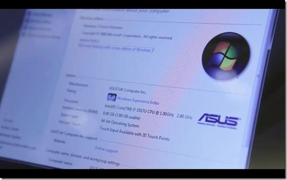 ASUS Series S Ultrabook (4)