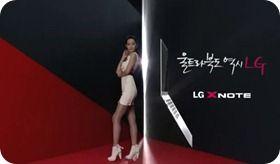 LG Xnote