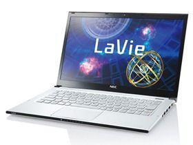 NEC LaVie Z (2)
