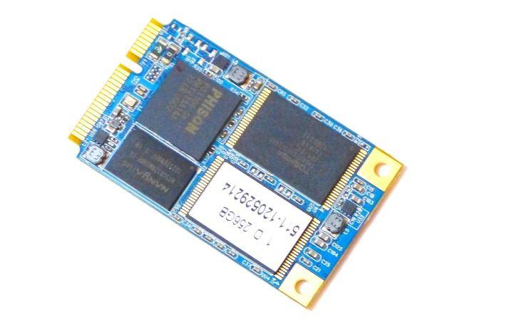 SSD Upgrade How-To: Toshiba Z830/Z835 Ultrabook