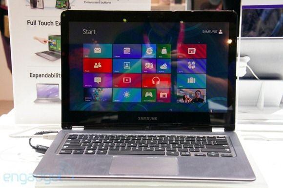Samsung Ultra Convertible