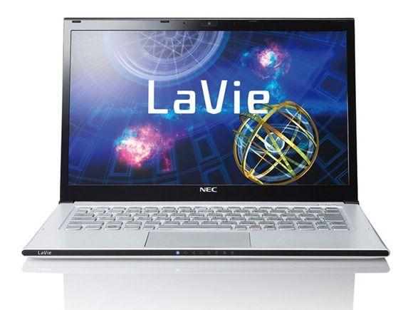 NEC LaVie Z (1)