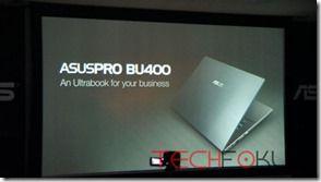 ASUSPro BU400