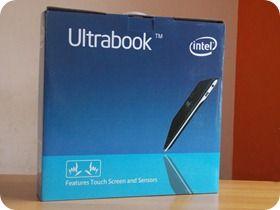 UCUC - Ultrabook
