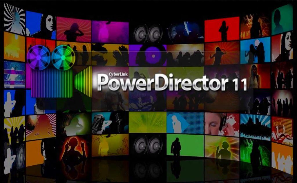 cyberlink powerdirector 12 crack torrent