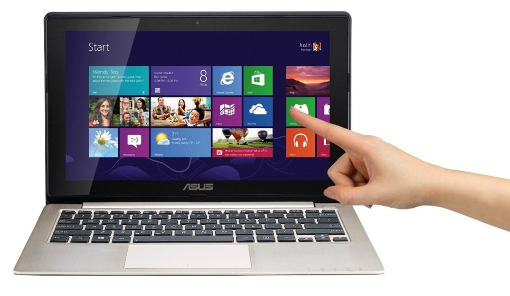 ASUS VivoBook S200E 'Netbook' is Nearly an Ultrabook but ...
