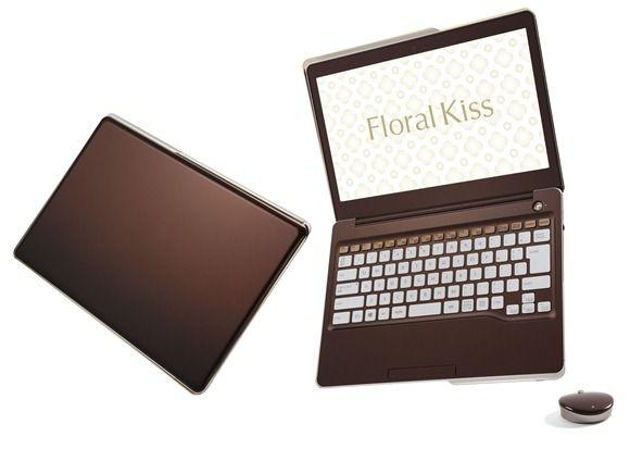 Fujitsu Floarl Kiss