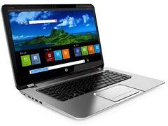 HP SpectreXT Touchsmart