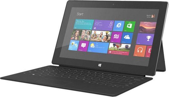 Microsoft Surface Pro _1_