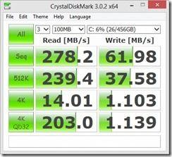 crystaldisk battery balanced
