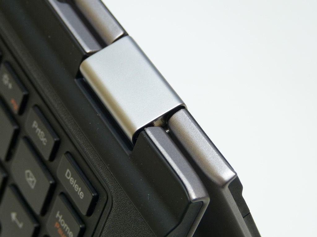 Lenovo Ideapad Yoga 13 Review