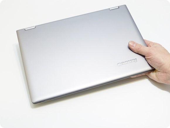 Lenovo Ideapad Yoga 13 (3)