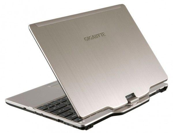 gigabyte u2142 convertible ultrabook