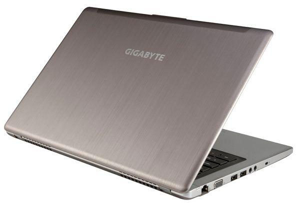 gigabyte u2442dt gaming ultrabook