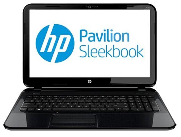 pvilion sleekbook