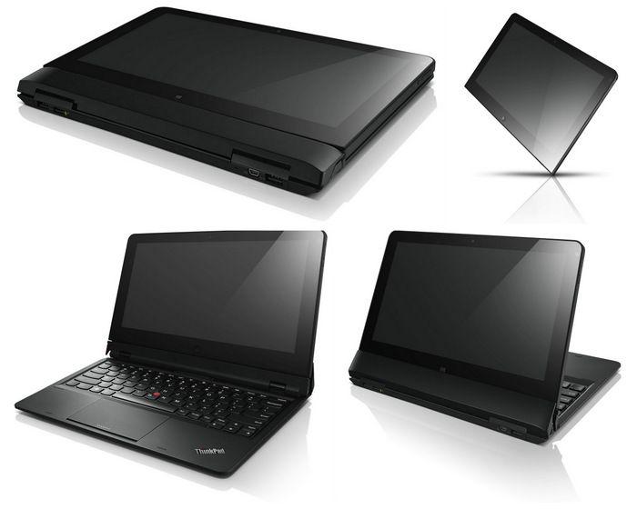 Lenovo Helix
