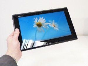 Sony Vaio Duo 11 Ultrabook Convertible _1_