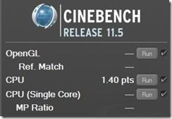 cinebench warm balanced