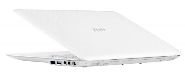 msi s30 white ultrabook alternative