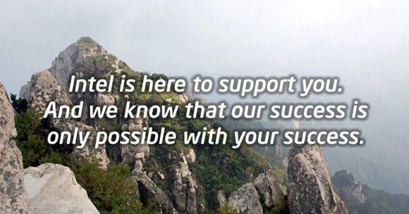 intel success