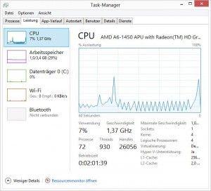 CPU1400Mhz
