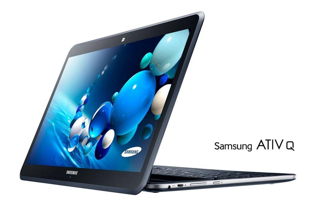 Samsung Q