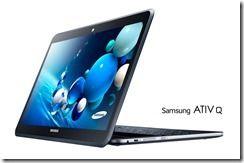 Samsung Ativ Q 3