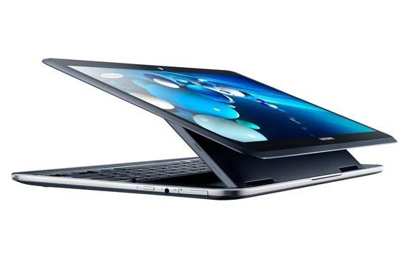 Samsung Ativ Q 4