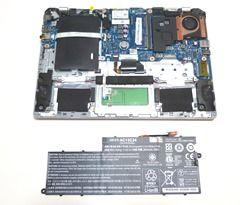 Acer V5 122P Battery Pack