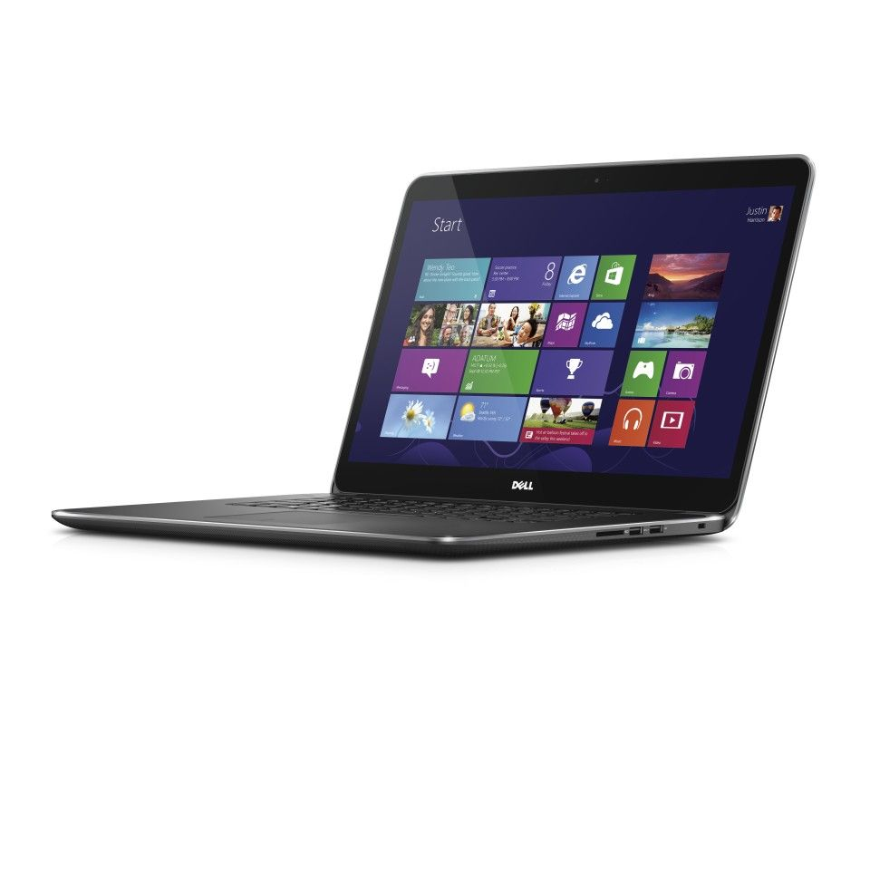 Dell XPS 15 (9530) notebook computer.