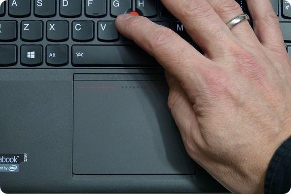 Lenovo Thinkpad X240 (3)