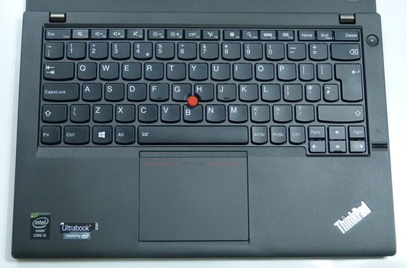 Lenovo Thinkpad X240