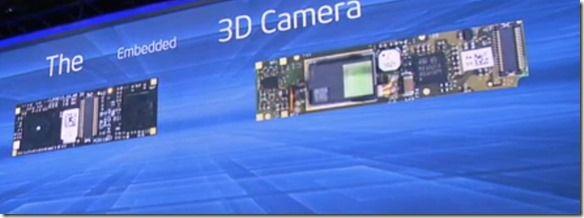 embedded cam