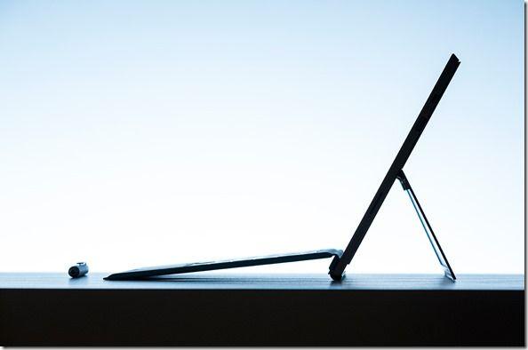 Surface Pro 3 Image  (2)