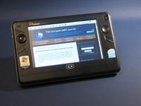 TabletKiosk eo UMPC