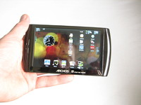 Archos Android Internet Tablet (5)