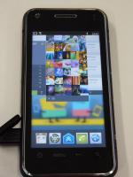 MeeGo 1.1 Handset UX