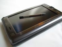 HTC Shift stylus